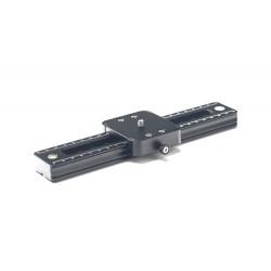 Sunwayfoto M3 Micro-slip Slide Rail