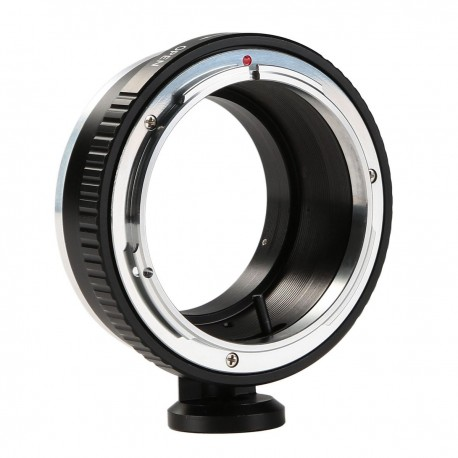 Canon-FD Lenses to Canon EOS M Camera Mount Adapter with Tripod