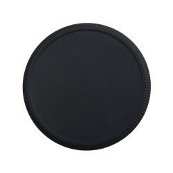Body cap for Leica M39 screw lenses