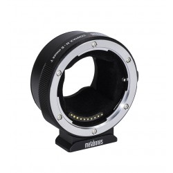 Metabones adapter for Canon EF-T lens to Sony E-mount