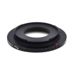 Adapter for Cine (C thread) lens to Sony NEX