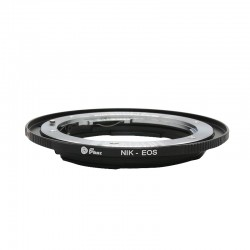 Fikaz Adapterring NIKON für Canon EOS (neu)