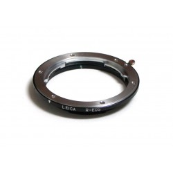 Adapter for Leica-R lens to Canon EOS