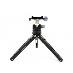 Fittest Tripod MT-03 with Fittest Ballhead Q3