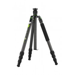 Genesis C3 Professional Stativ (grün)