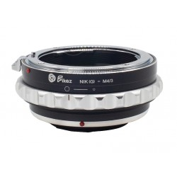 Fikaz Adapter for Nikon-G to micro-4/3