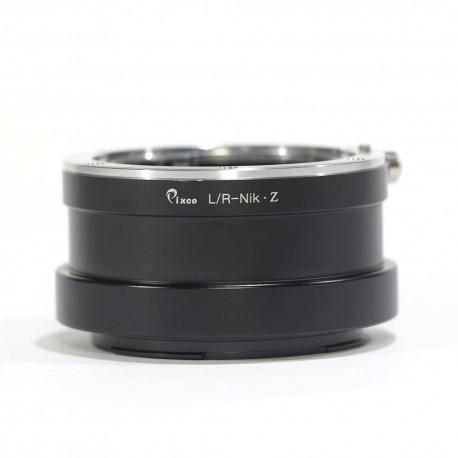 Leica-R-Adapter für Nikon-Z-Kameras
