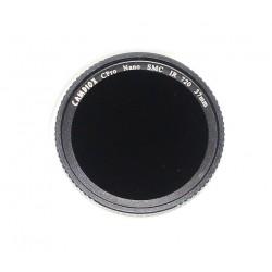 Filtro Infrarrojo IR720 diametro 37mm