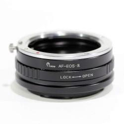 Adaptador Minolta-AF para Canon EOS-R