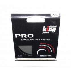 Filtro Polarizador 77mm