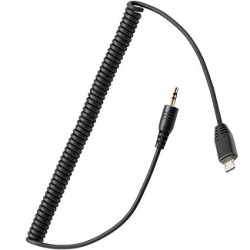 Spiral cable for Sony CL-S2