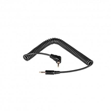 Cable en espiral para Panasonic CL-RS1