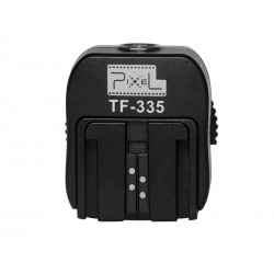 Pixel TF-335 Blitzschuh-Adapter für Sony MI Blitzschuh