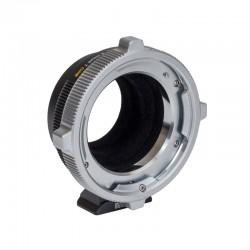 Adaptador Metabones de ópticas Arri PL a NEX