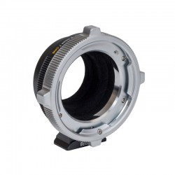 Metabones adapter for Arri PL lens to Sony E-mount