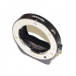 Techart Contag-G Lens to Sony-E Autofocus Adapter