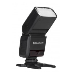 Quadralite Stroboss 36 Flash for Fuji