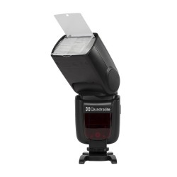 Quadralite Stroboss 60 Flash for Nikon