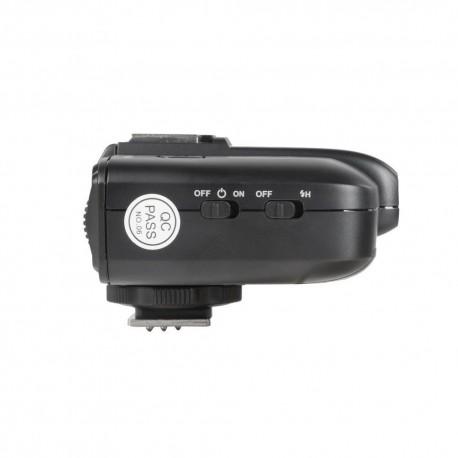 Disparador inalámbrico Navigator-X Flash-TTL para Canon