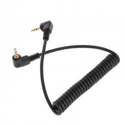 Cable en espiral para Canon C1(Canon 60E3)