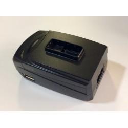 Cargador universal LVSUN LS-PC8CC-USB-AHDBT-501