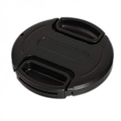 Front cap for 77mm lens