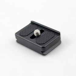 Fittest FP-25 Arca Mini plate