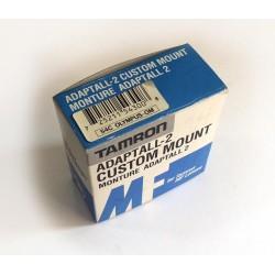 Genuine Tamron Adaptall-2 lens to Nikon (60C)