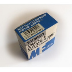 Genuine Tamron Adaptall-2 lens to MINOLTA-MD-L(52CB)