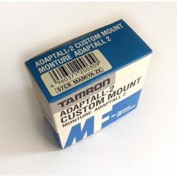 Genuine Tamron Adaptall-2 lens to MAMIYA-ZE(57CB)