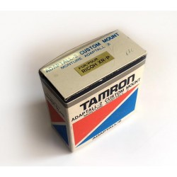 Genuine Tamron Adaptall-2 lens to RICOH XR-P (61C)