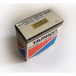 Genuine Tamron Adaptall-2 lens to FUJICA-ST  (08C)