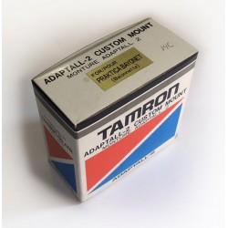 Genuine Tamron Adaptall-2 lens to PRAKTICA BAYONET  (14C)