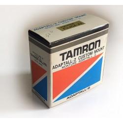 Tamron Adaptall 2 Adapter für FUJICA-AX   (56C)
