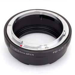 Pixco Adapter für Canon FD auf Leica L- Mount