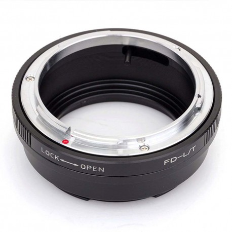 Pixco Adapter for Canon FD lens to Leica L- Mount