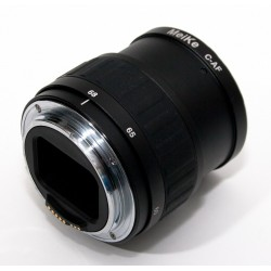 Tubo regulable AF para Canon EOS