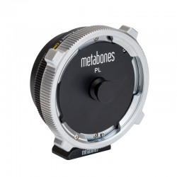 Metabones adapter for Arri PL lens to Fujifilm X-Mount