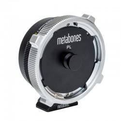 Adaptador Metabones de ópticas Arri PL a Canon EOS-R