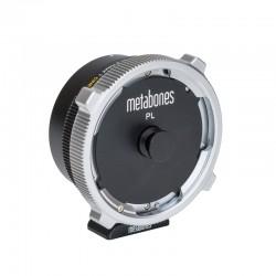 Adaptador Metabones de ópticas Arri PL a Nikon-Z