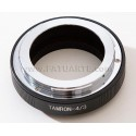Adapter for Tamron Adaptall-2  to Olympus 4/3