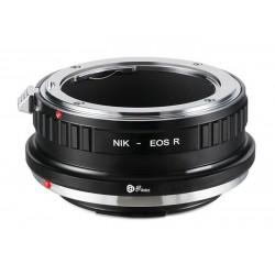 Nikon Adapter für Canon-RF-Kameras