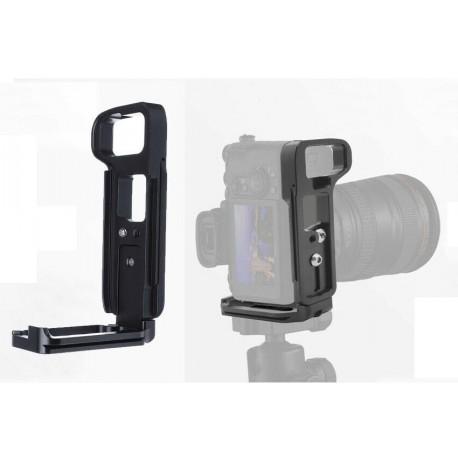Custom L-bracket for Sony a7RIII a7III a9
