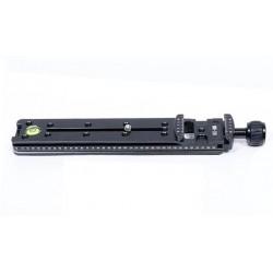 Soporte carril Bexin  NNR-200 de ajuste nodal 200mm