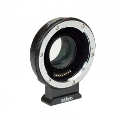 Speed Booster  Ultra Metabones  T de Canon-EF a BMPCC4K