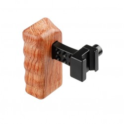 CAMVATE DSLR Wood Wooden Handle Grip (Right Hand)