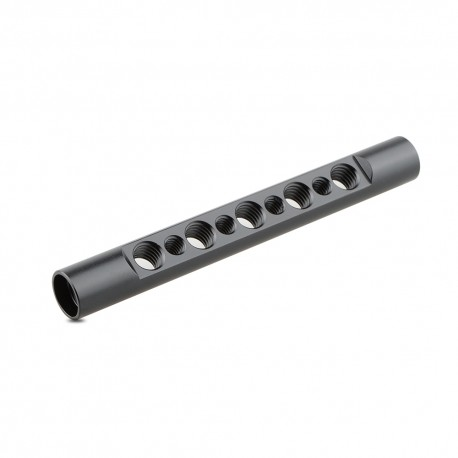 """Camvate 15mm 125mm cheese rod with 1/4"""" 3/8"""" thread"""