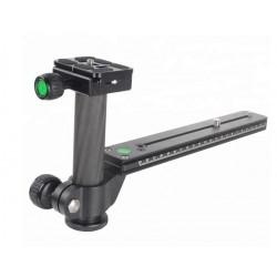 Soporte Bexin M250-38 para cámara con tele largo