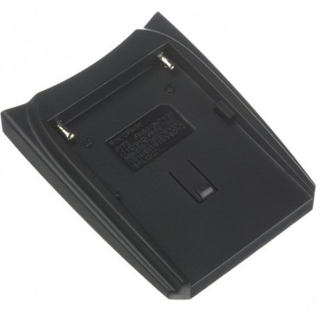 CFM50 Battery Adapter Plate for Professional Charger for Sony