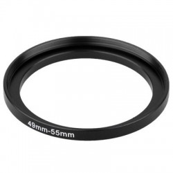 Step-up 49mm-55mm